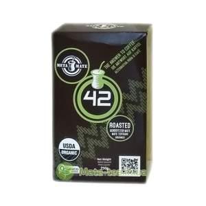 Meta Mate 42 Bio Roasted (обжаренный) - 250 грамм