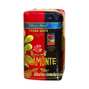 Йерба матэ Rosamonte Seleccion Especial - 500 грамм