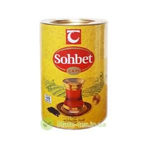 Цейлонский чай с бергамотом Tanay Sohbet Cayi - 250 грамм