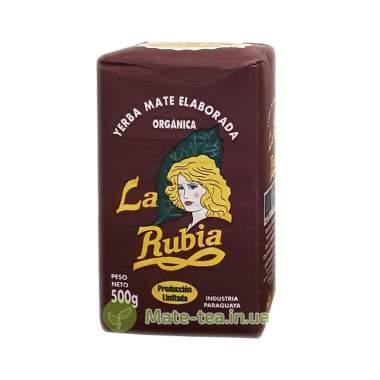 Йерба матэ La Rubia - 500 грамм