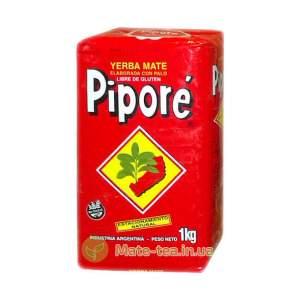 Pipore Elaborada Con Palo Tradicional - 1 кг