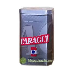 Контейнер для хранение матэ Taragui (серебристый) - 500 грамм