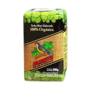 Pajarito Organic - 500 грам