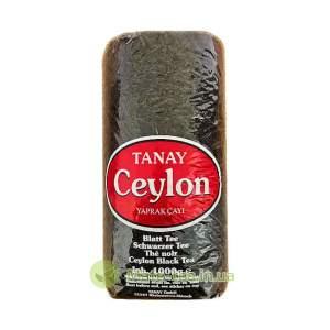 Цейлонський чай Tanay Ceylon - 1 кг