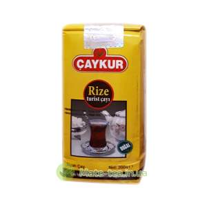 Caykur Rize Turkish Black Tea - 200 грам