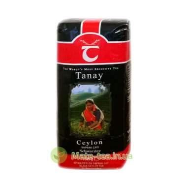 Цейлонский чай Tanay A Quality - 1 кг