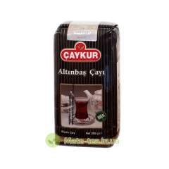 Caykur Altinbas Dogme Black Tea - 200 грамм