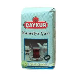 Caykur Kamelya Turkish Black Tea - 500 грам