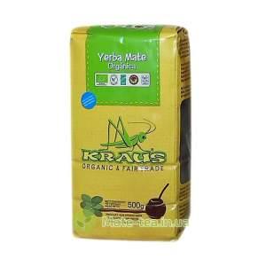 Kraus Organica - 500 грамм