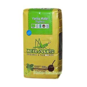 Kraus Organica - 500 грам