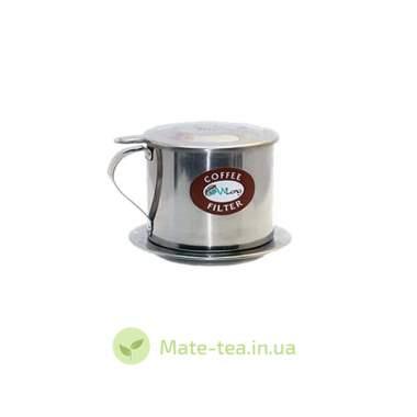 Вьетнамский кофейный пресс-фильтр (фин) - 100 мл