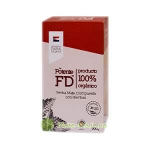 Fede Rico La Potente (с катуабой) - 500 грамм