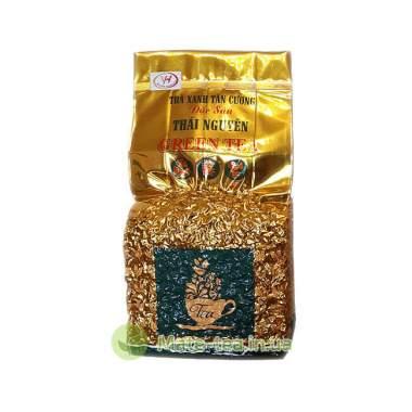 Вьетнамский Зеленый чай Dac Sun Thai Nguyen (Вакуум) - 200 грамм