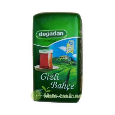 Турецкий чай Dogadan Gizli Bahce - 500 грамм