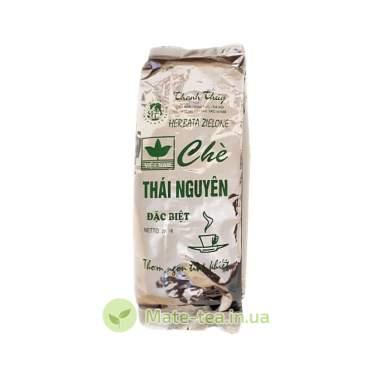 В'єтнамський Зелений чай CHE THAI NGUYEN DAC BIET - 200 грам