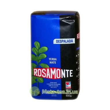 Йерба матэ Rosamonte Despalada Sin Palo Tradicional - 500 грамм