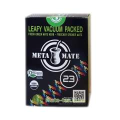 Meta Mate 23 Bio Fresh Green - Vacuum Packed - 500 грамм