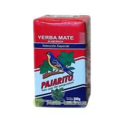 Йєрба Мате Pajarito Seleccion Especial - 500 грам