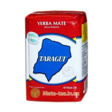 Йєрба мате Taragui Elaborada Con Palo Tradicional - 1 кг