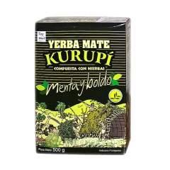 Kurupi Menta Boldo Compuesta Especial - 500 грам