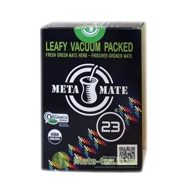 MetaMate23BioFreshGreen-VacuumPacked - 500 грамм