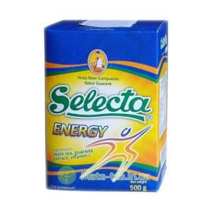 Selecta Energy - 500 грам