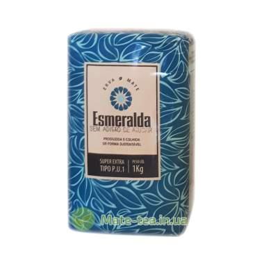 Уругвайський мате Esmeralda - 1кг