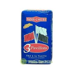 Маврикійський чай Bois Cheri Vanilla - 500 грам