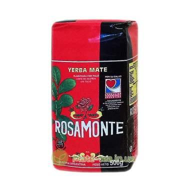 Йерба матэ Rosamonte Elaborada Con Palo Tradicional - 500 грамм