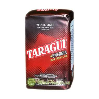 Йєрба мате Taragui Energia - 500 грамм