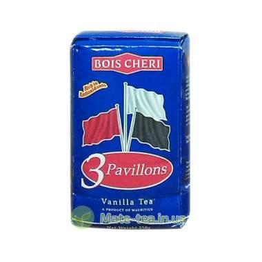 Маврикійський чай Bois Cheri Vanilla - 250 грам