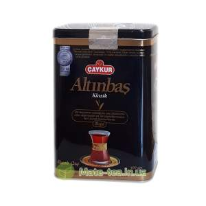 Caykur Altinbas Cay Klasik (ж\б) - 400 грамм