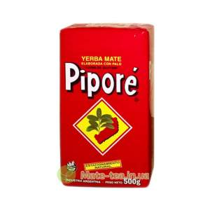 Pipore Elaborada Con Palo Tradicional - 500 грам